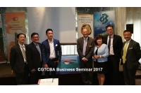 2017 CGTCBA Business Seminar
