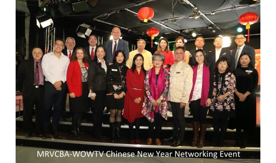 CNY-WOWTV Networking