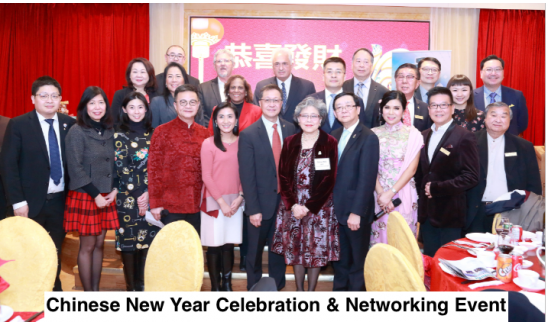 CNY Networking