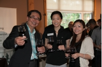 2015 Wine Tasting & Networking
