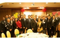 2017 Chinese New Year Networking